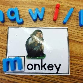 Beginning Sounds Game