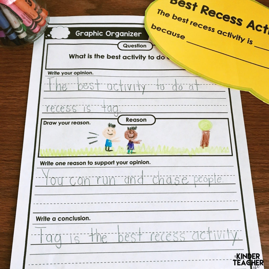 Opinion Writing - Worksheets and ideas to get primary learners to write their opinions.