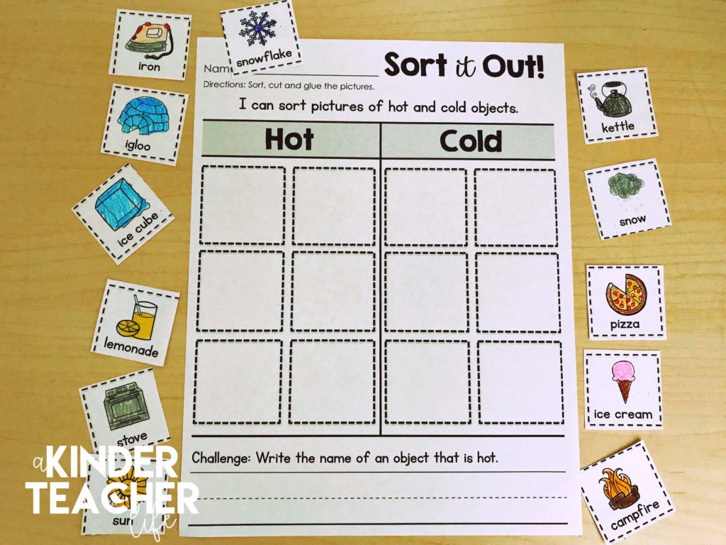 Worksheets Sorting Worksheets sorting worksheets for all content areas freebie included a no prep sort primary students