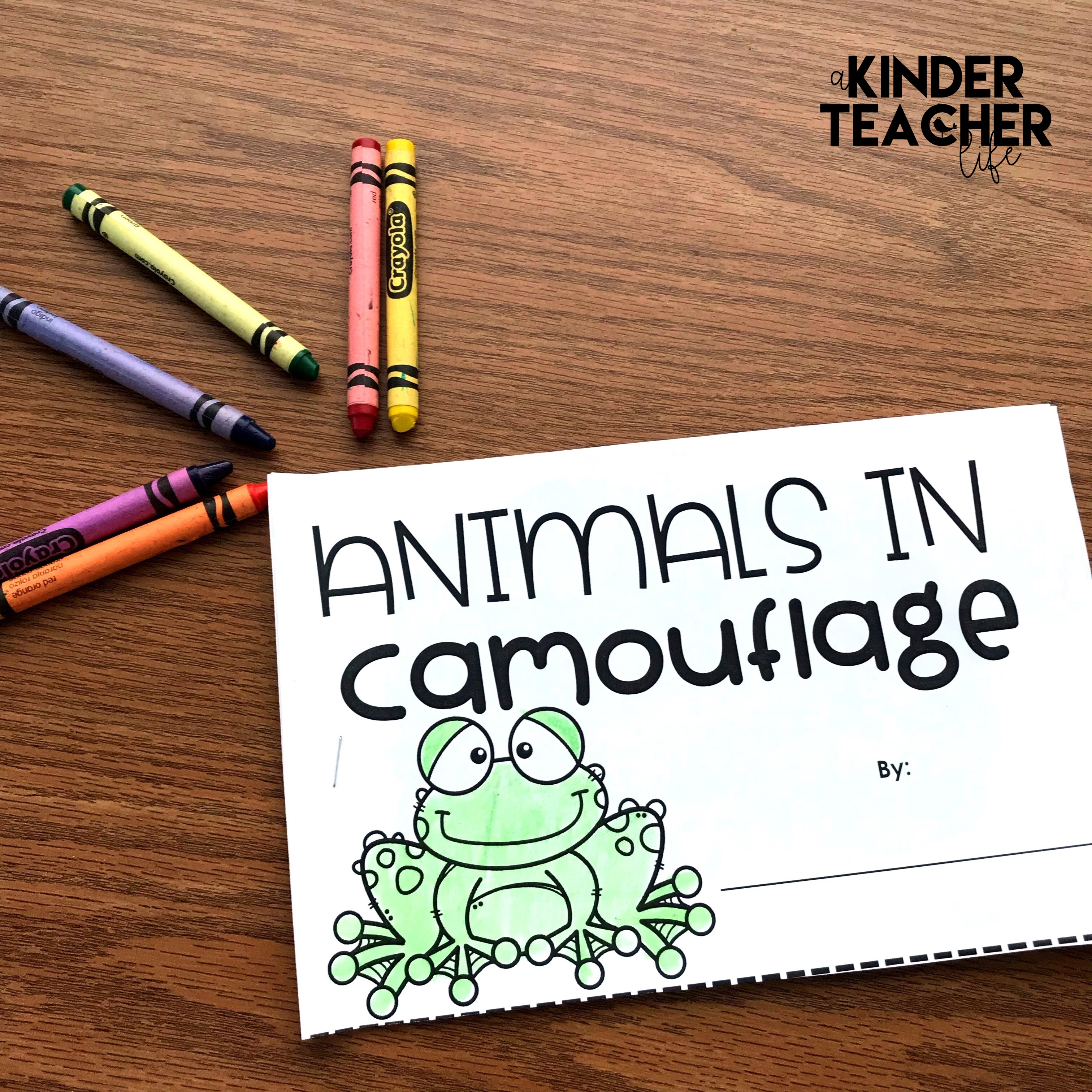 camouflage animal coloring pages - photo#37